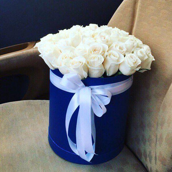 Розы в подарок на свадьбу 73