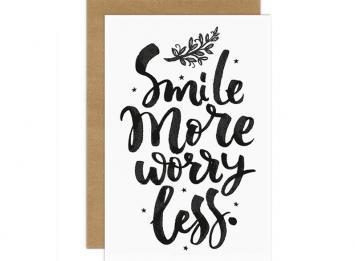 Открытки улыбнись