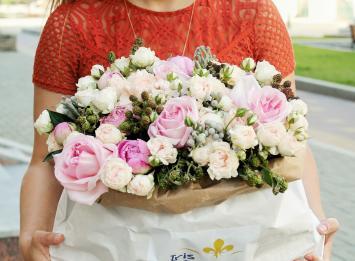 цветочный мешок цена