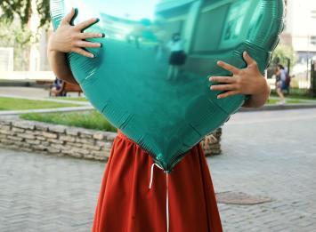 воздушные шары цена