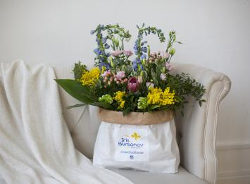 Букеты цветов для любимой