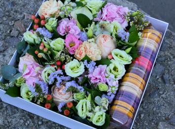 Заказать цветы недорого