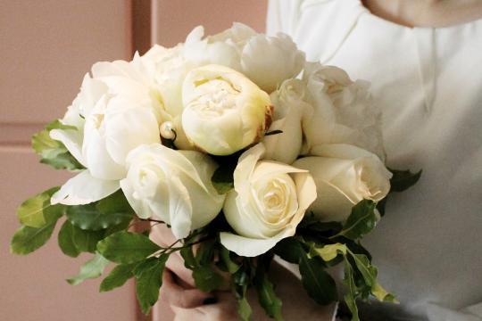 букет невесты цена