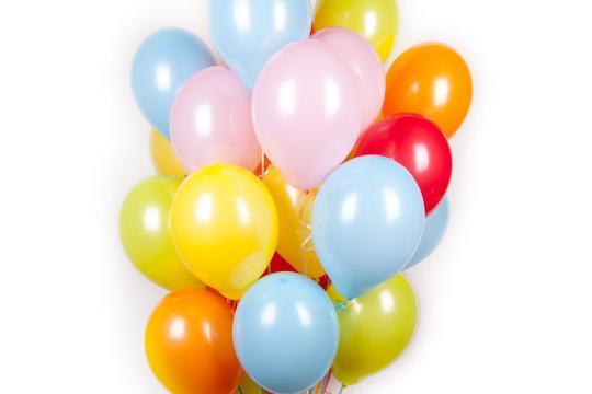 Воздушные шары картинки