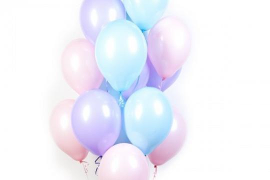 воздушные шарики цена