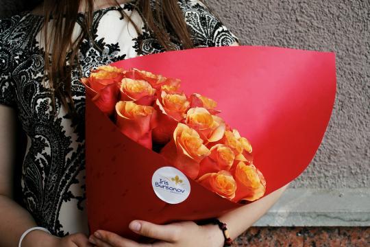 чайные розы цена
