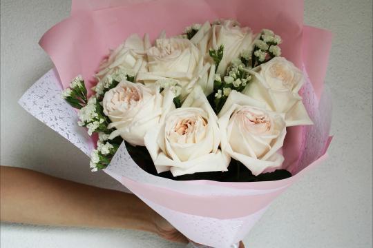 пионовидные розы цена