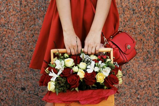 ящик с цветами цена