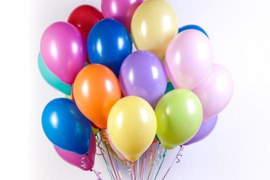воздушные шарики недорого