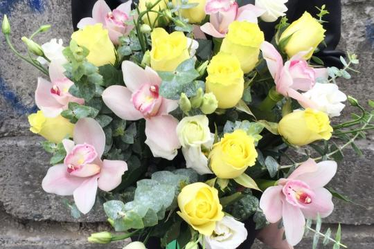 Орхидеи купить в Екатеринбурге