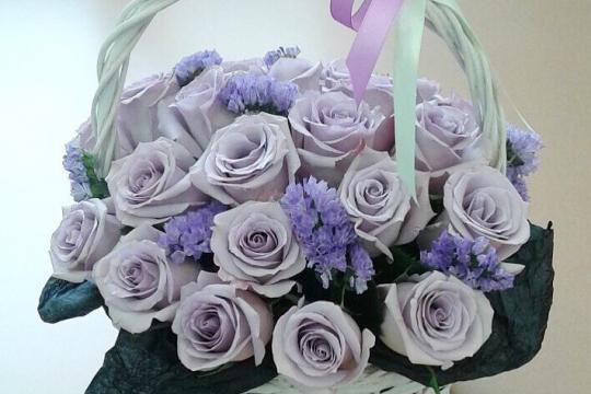 Букет роз фото