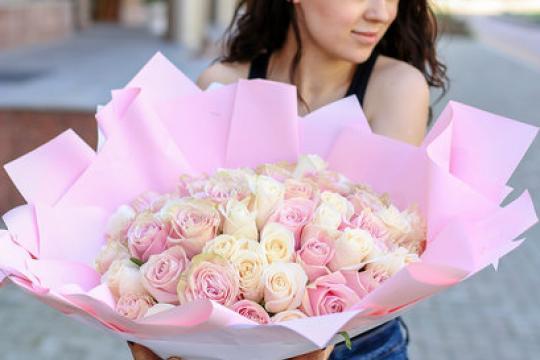 51 роза цена